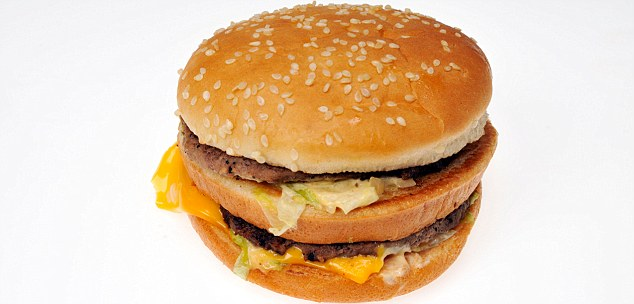 McDonalds: Employee believes he may have been tax too much by HMRC. How to check your tax code.