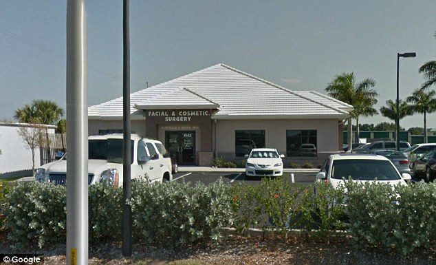 The incident happened at Sarasota Surgical Arts in Florida, where Patterson worked as office manager and medical biller