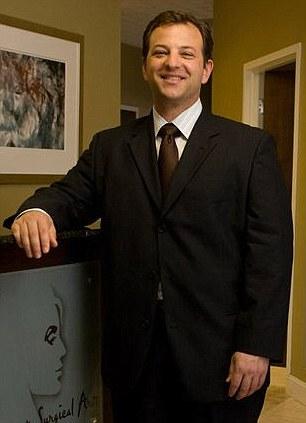 Dr. Alberico Sessa