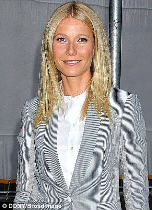 Gwyneth Paltrow admits her marriage to Chris Martin has gone through some 'terrible times'