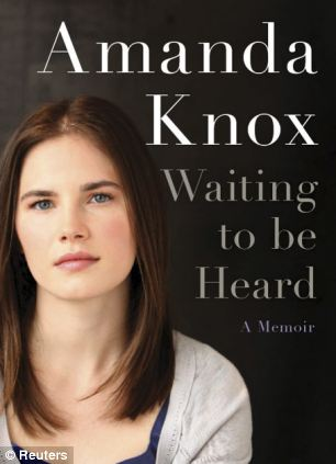 New release: Knox has detailed her experience in a new memoir
