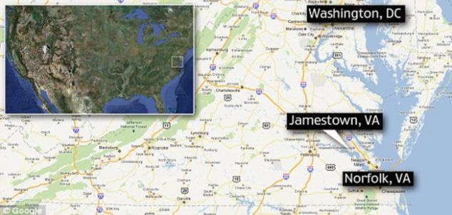 Jamestown was a settlement in the Colony of Virginia, and the first permanent English settlement in the Americas