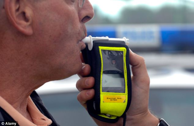 Currently drivers banned for being over the limit can start driving as soon as they re-apply for their licence