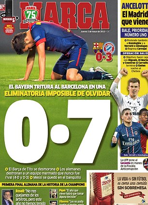 0-7: Marca front page