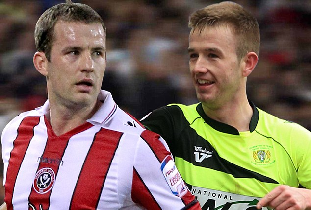 Aiming for Wembley: Sheffield United and Yeovil will clash in the League One play-off semi-final