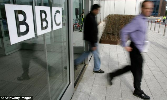 Refusal: The BBC has said that it won't set up a separate inquiry into the actions of Stuart Hall