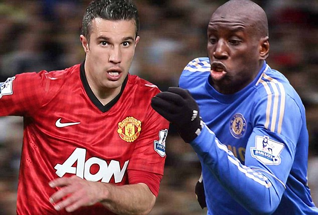 Sunday finale: Manchester United host Chelsea at Old Trafford to conclude the weekend's action