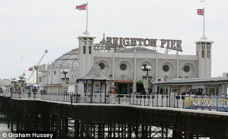 Brighton and Hove city council is to offer 'Mx' as a title option on official forms following a review of services for trans people