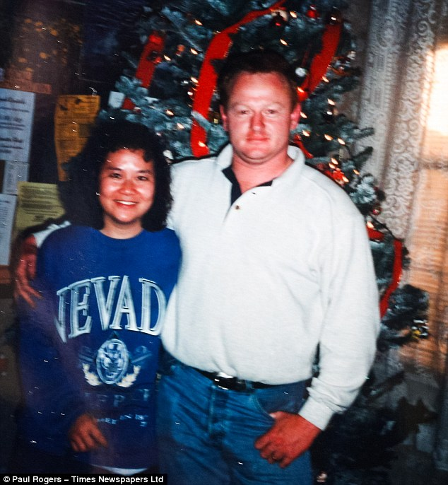 Marcus Bebb-Jones has finally been sentenced for the murder of his wife Sabrina Bebb-Jones who disappeared from the hotel they ran in Grand Junction, Colorado in 1997