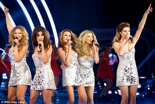 A rare break: Cheryl has admitted she is making the most of the current lull in her career and enjoying a well-earned break after recently reuniting with her Girls Aloud bandmates for a greatest hits tour