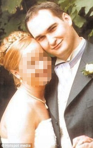 'Ointment': David Acres, 36, denied he was performing a sex act on himself