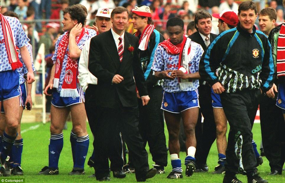 1992 League Cup final