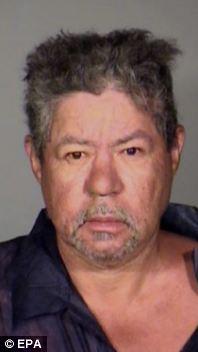 Pedro J. Castro, 54