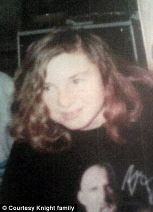 Michelle Knight - Missing teen in Clevelend, Ohio