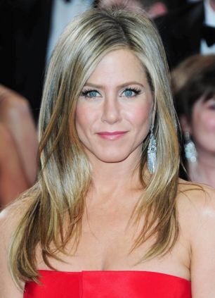 Botox: Jennifer Aniston is half Greek and the actress has admitted using Botox in the past