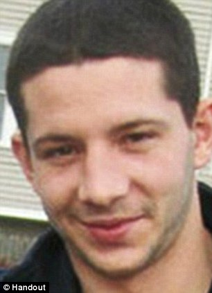 Victim: Brendan Mess was one of three victims in a triple slaying that Todashev allegedly confessed to police that he and Tsarnaev had committed in September 2011