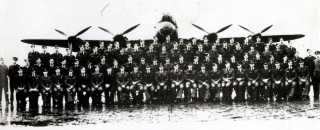 617 Squadron, the team assembled by Wing Commander Guy Gibson, had only 11 weeks to prepare for their mission