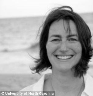Dr Barbara Fredrickson of the University of North Carolina