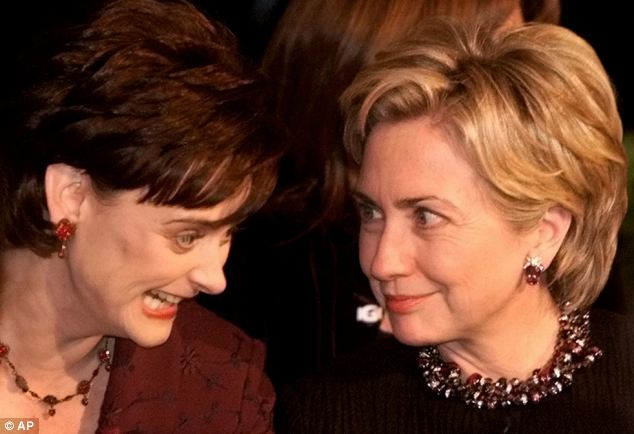 The Clintons and Blairs are old friends. Concerns have been raised that their relationship could have had an impact on the grants