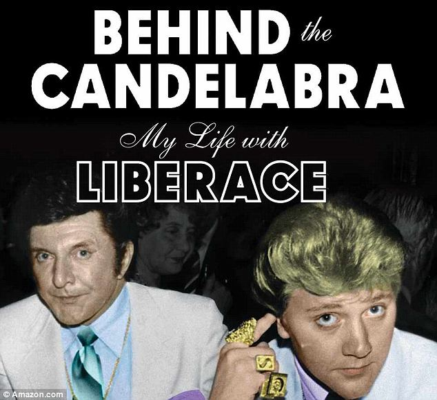 Tell all: Thorson penned a book, 'Behind the Candelabra,' in 1988 which has become a soon-to-air HBO film