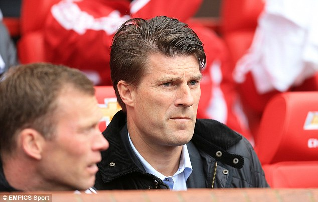 Laudrup to stick with Swansea on their European tour.. but won't commit any longer