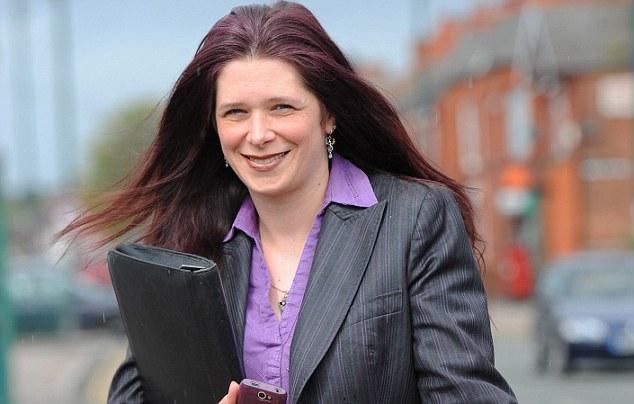 'Unfair': Landlord Caroline Grierson