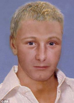 Computer generated images show how Ben Needham might have looked aged 18