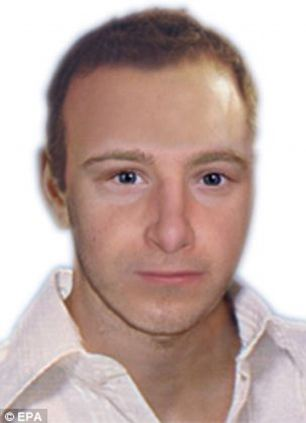 Computer generated images show how Ben Needham might have looked aged 21