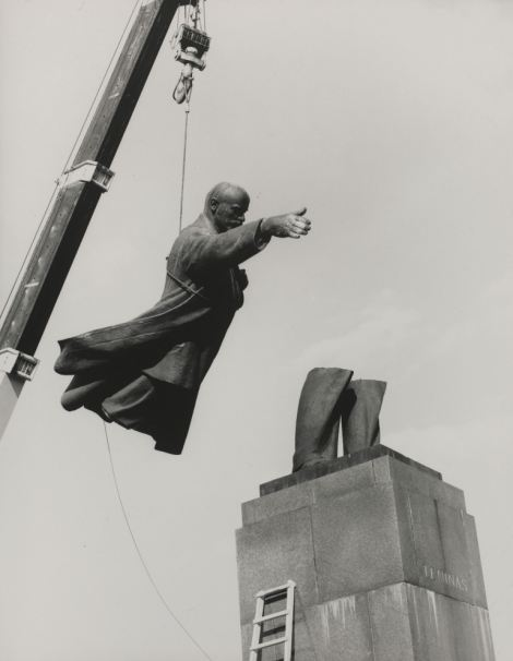 Sotheby's Soviet Union photo collection