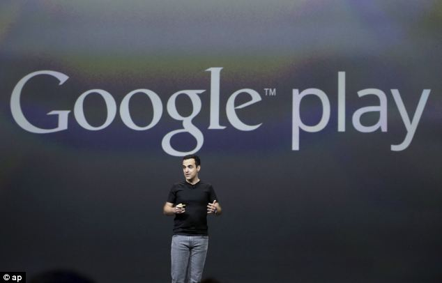 Hugo Barra, vice president, Android Product Management at Google, revealed over 48 billion apps have now been downloaded on Android handsets and tablets