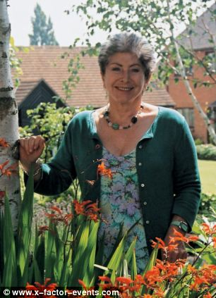 Critic: Former Blue Peter presenter Valerie Singleton joined the chorus of disapproval