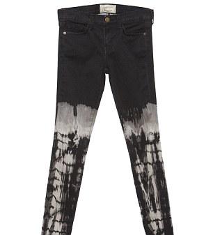 Jeans, £215, Current/Elliott, trilogystores.co.uk