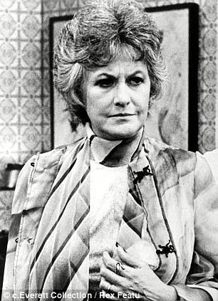 Bea Arthur