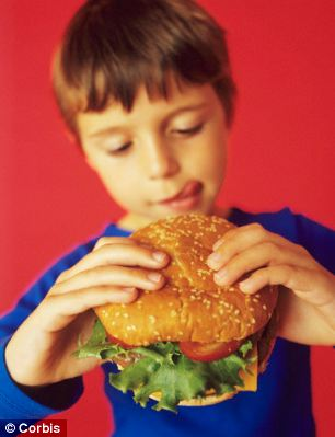 If you're obese when you're young, it can lead to severe complications later on, says Professor Craig Currie