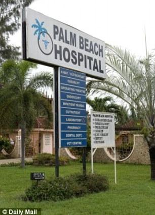 Palm Beach Hospital