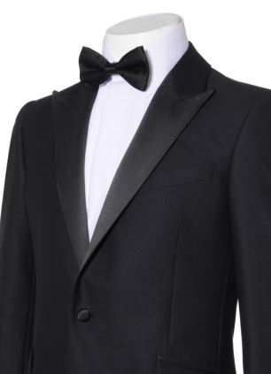 Staff can claim back the cost of hiring a dinner suit, or buy one if they will be attending three official functions