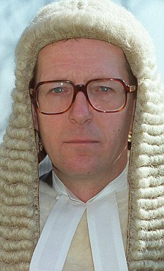 Mr Justice Holman said he accepted that she was 'mentally unwell' but he said the question was whether she was 'incapable of making a decision'
