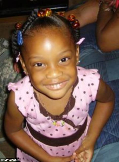 Janae Hornsby,