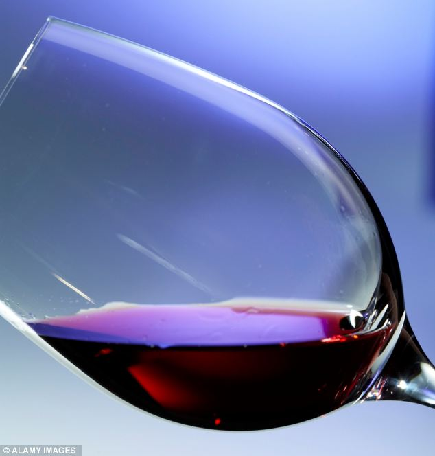 A 'miracle ingredient' found in red wine, called reservatrol, has been found to increase the lifespan of worms by up to 60%.