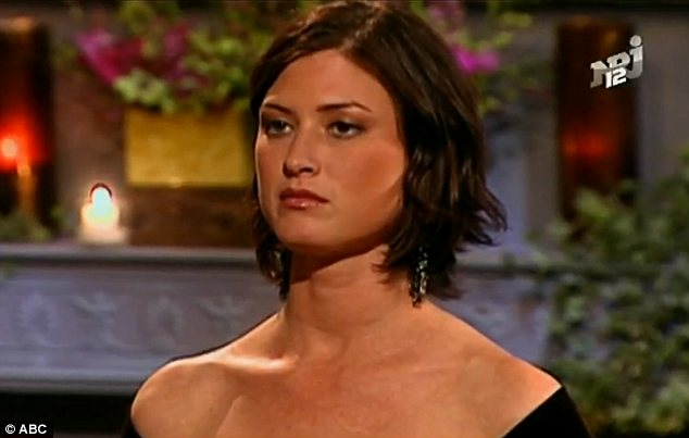 Behind the scenes: Meredith now admits that she was 'drunk every night' on the 2004  set of the Bachelorette
