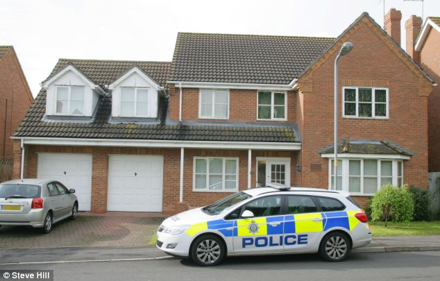 Police today raided a house which is believed to be connected with Woolwich murder suspect Michael Adebolajo