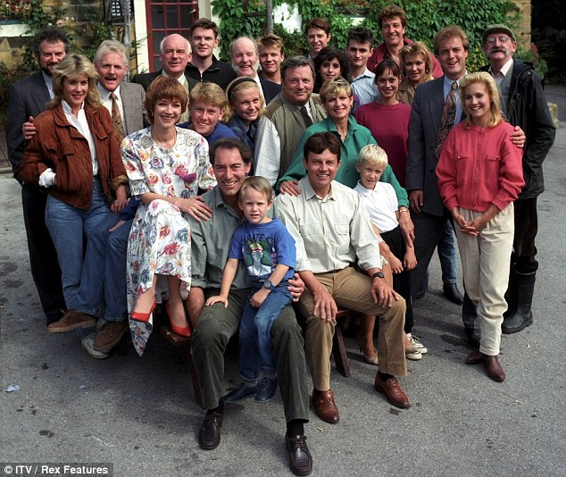 Yorkshire's favourite village, Emmerdale, was the unhealthiest in the whole of soapland