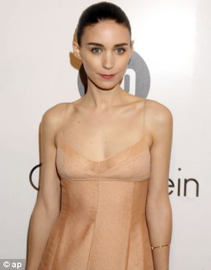 Rooney Mara plays a young mother married to Casey Affleck in Ain't Them Bodies Saints