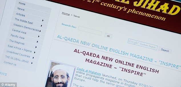 The typical jihadist is addicted to Al Qaeda websites, and loathes decadent non-believers, according to Douglas Murray