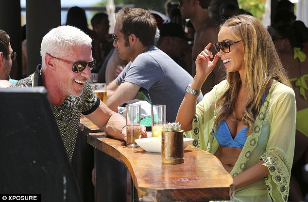 The Only Way Is Lineker: Wayne Lineker has joined the cast of TOWIE and was seen filming in Marbella on Thursday