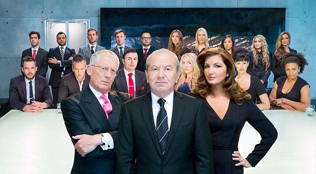 Market research blunders: Hit BBC show The Apprentice regularly features its contestants failing to listen to what people want, often with disastrous results.