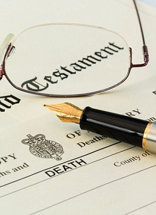 Last Will and Testament: Make sure the legacy you leave isn't a tangled web of legal fees