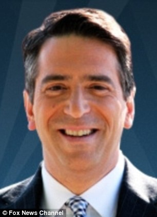James Rosen joined Fox News Channel (FNC) in 1999.