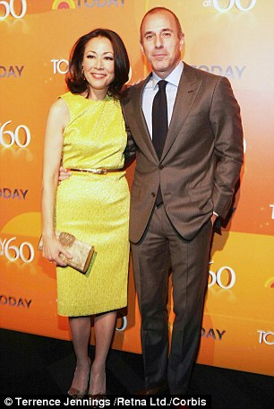 More woes: Even after Ann Curry's departure, Lauer is said to be derogatory and dismissive of staffers on the show