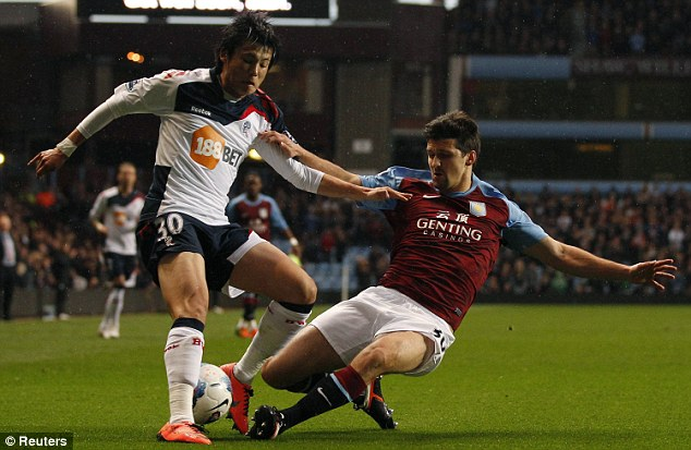 Future: 24-year-old Lichaj played 17 times in the Premier League last season
